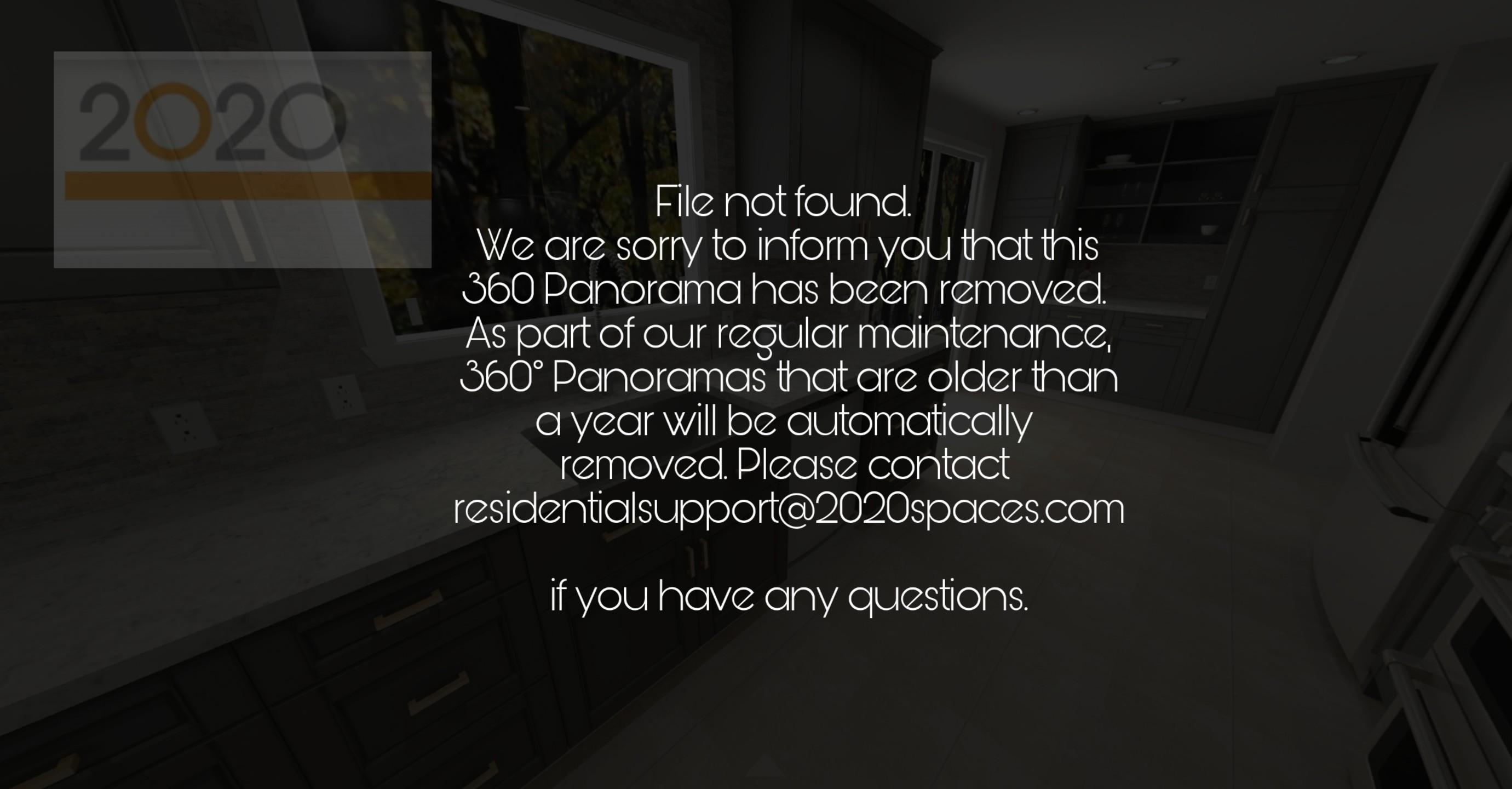 Design not found